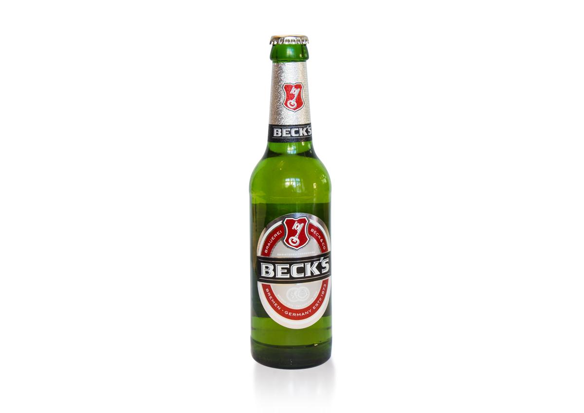 BECKS (Pils) – Lieferservice München, Heimservice München ...